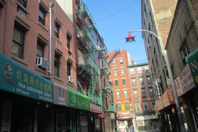 Chinatown Private Food Tour