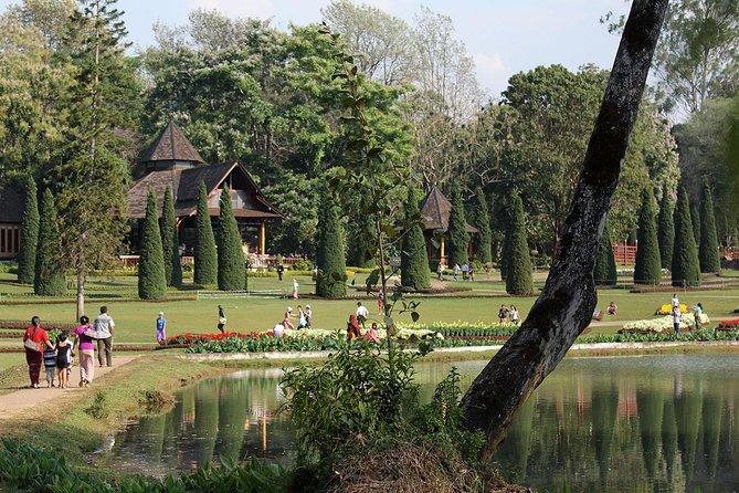 Private Mandalay Excursion to Maymyo