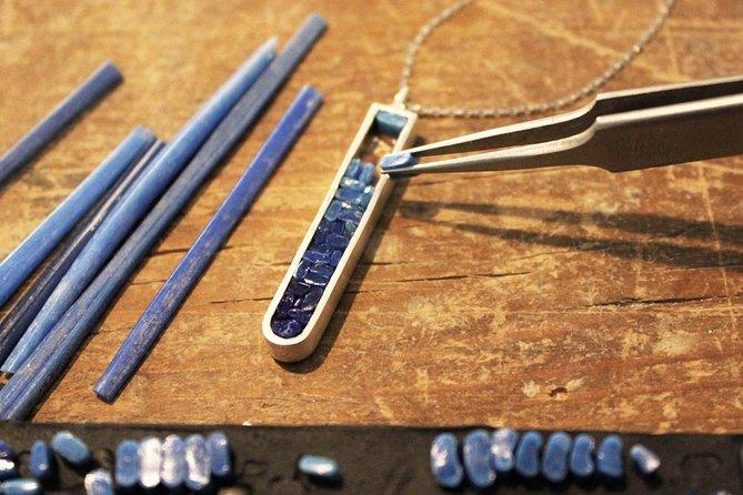 Jewel Micromosaic Workshop