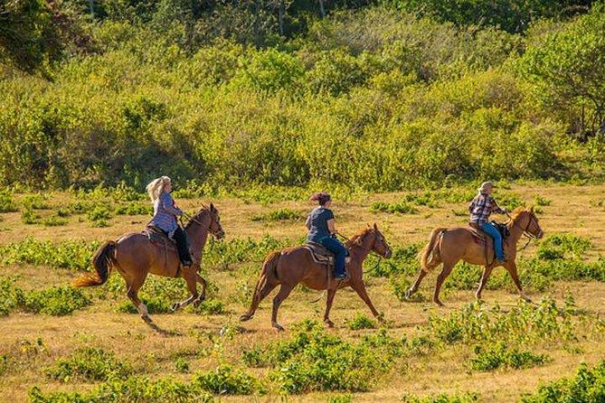 Private Advanced Trail Ride