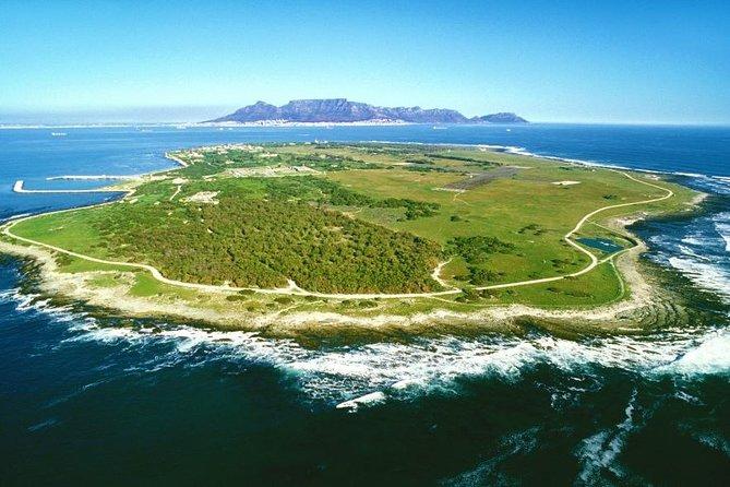 5 Days Johannesburg and Cape Town Tour - Best 5 Days Tour