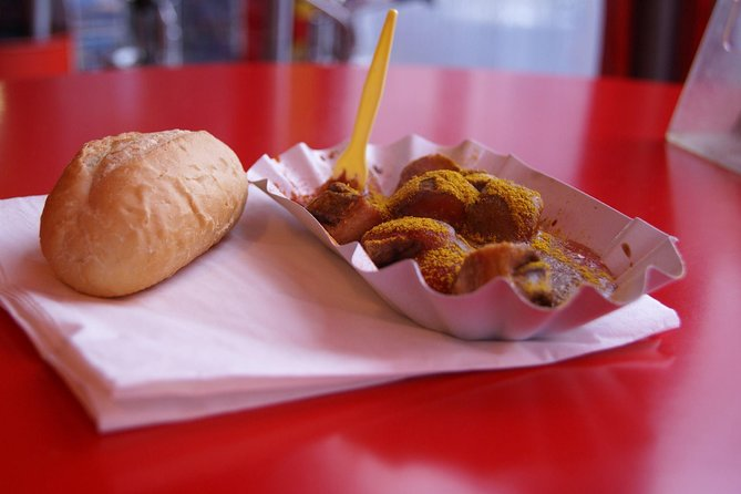 Classic Bites and Culinary Trends Neighborhood Food Tour in Berlin