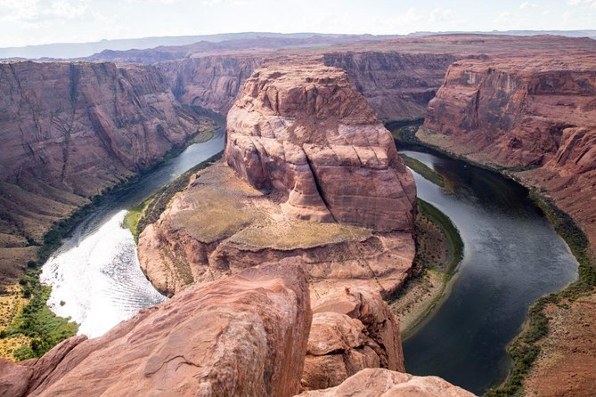 5-Day Los Angeles to Las Vegas Tour Including Sedona and Monument Valley