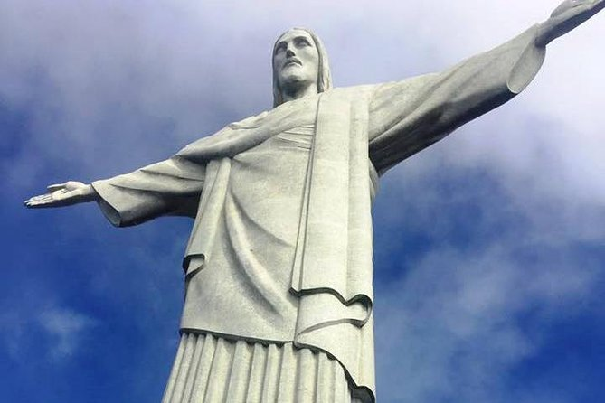 Private Custom Half-Day Layover tour Must-Sees in Rio