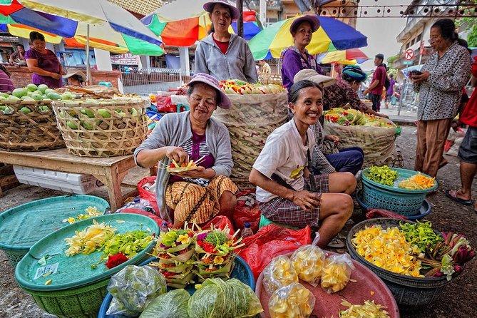 Private Tour: Half-Day Bali at a Glance