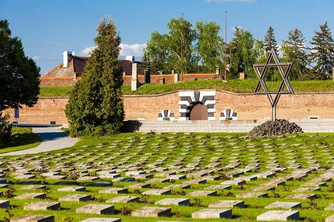 Terezin Half Day Trip from Prague including Memorial Visit