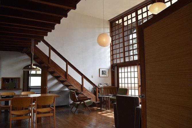 Tatemono-en (Edo-Tokyo Open air Architectural Museum) Tour