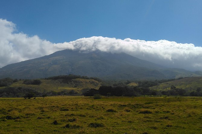 Volcano Crater Tour and Waterfalls