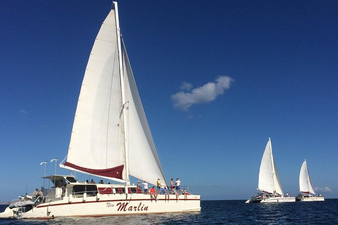 Tamarindo Snorkel & Sunset Cruise with Lunch
