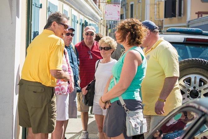 St Thomas Food Tasting and Cultural Walking Tour