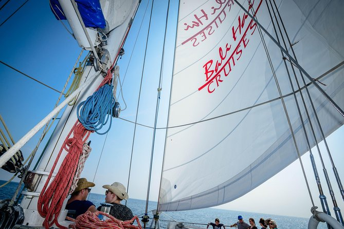Bali Hai - Aristocat Sailing Cruise