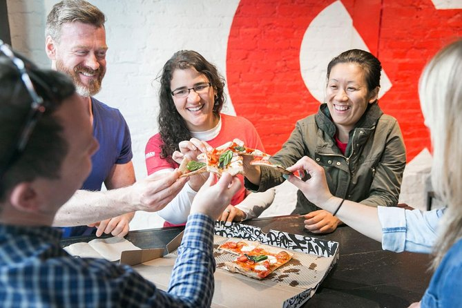 Lonely Planet Experiences: Private DC Food and History Tour on H Street