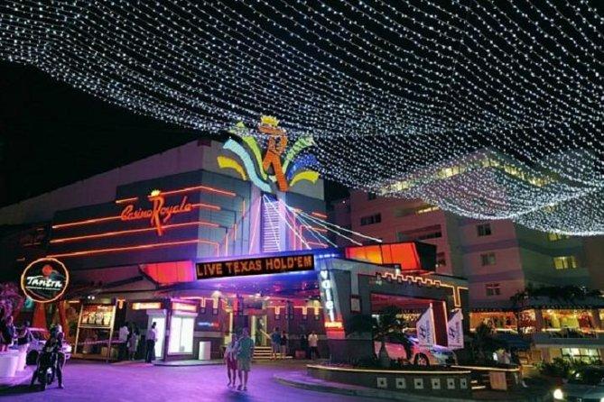 Private Custom St Maarten Nightlife Tour