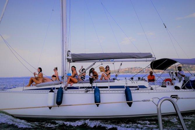 Sight Sailing in Lisbon