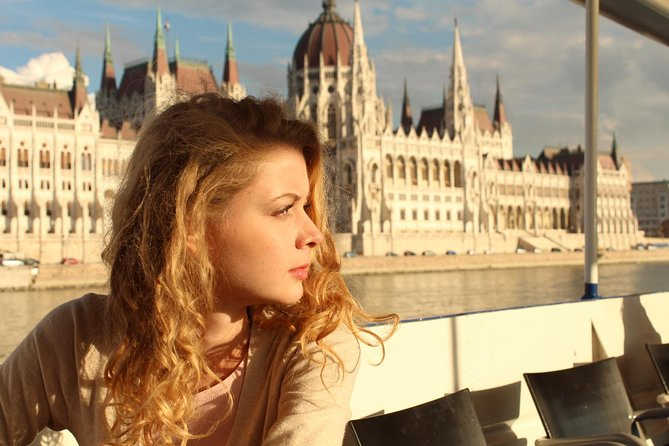Budapest Drink Cruise on the Danube
