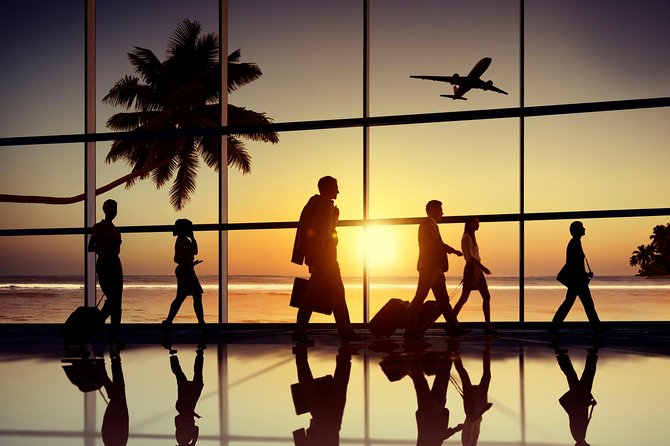 Cancun One Way Shared Transfer Airport to Hotel / Hotel to Airport