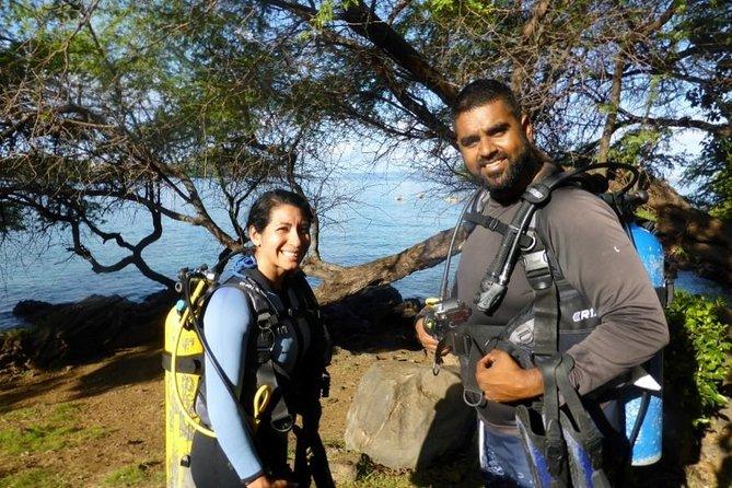 South Maui Discover Scuba Dive