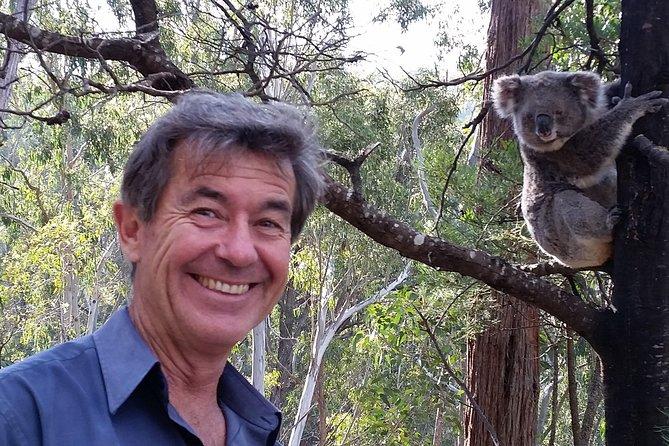 Wild Australian Wildlife 4WD Tour from Sydney