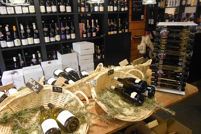 Paris Food Tour Small-Group Gourmet Experience with Lunch & Wine Tasting