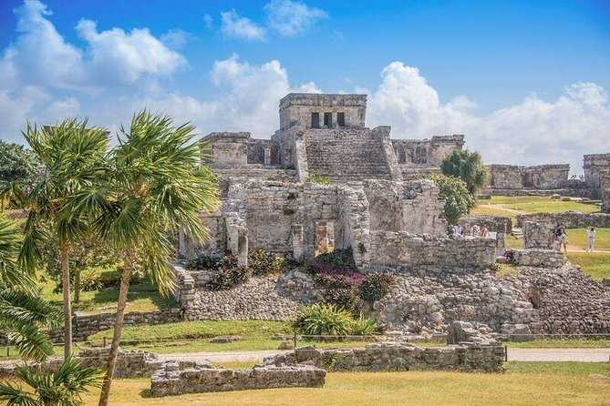 Tulum Guided Tour, Cenotes and Yal-kú Lagoon Snorkeling
