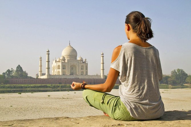 Best Yoga Wellness Retreats in India for a Post-COVID Vacation