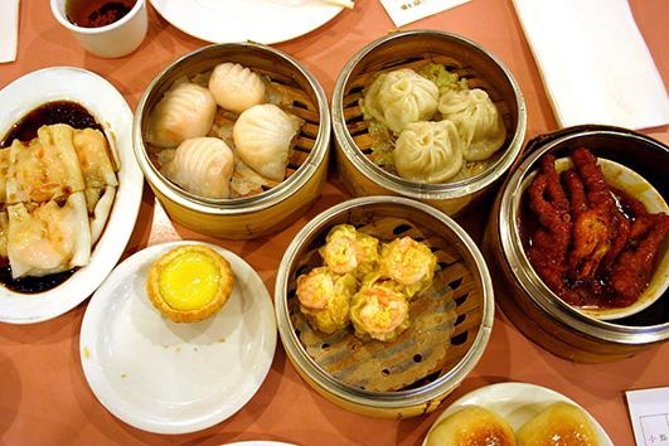San Francisco Chinatown Food Tour