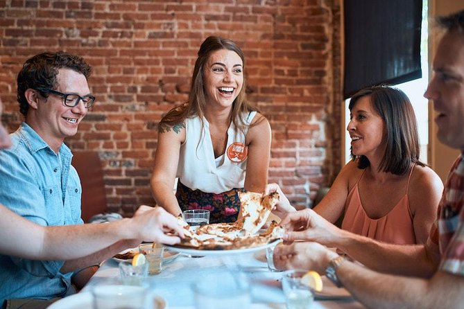 Small-Group Food Tour in Denver