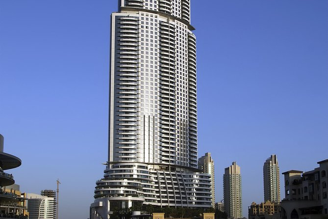 Palm Cruise Dubai Speedboat Jumeirah