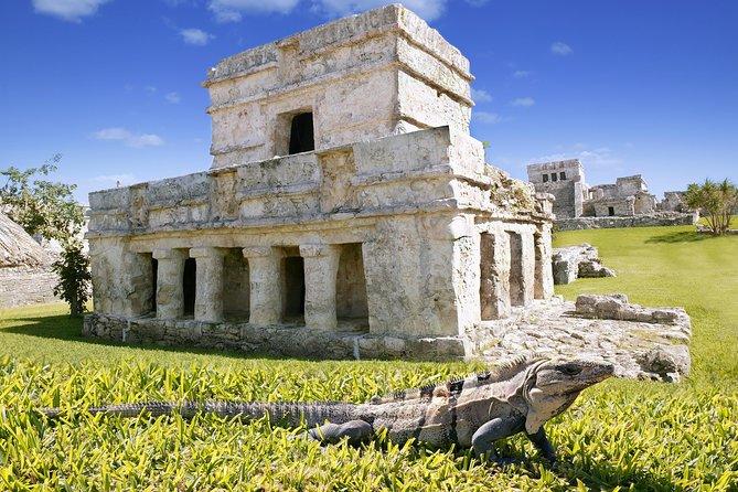 Tulum-Cenotes Tour