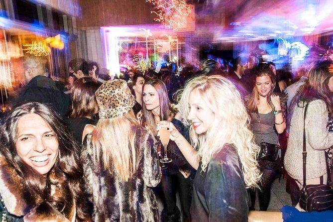 Skip the Line New York Night Club Experience Ticket