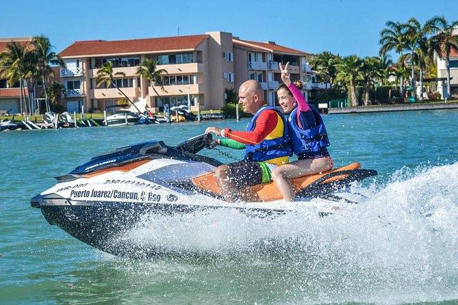 Jet Ski Rental in Cancun