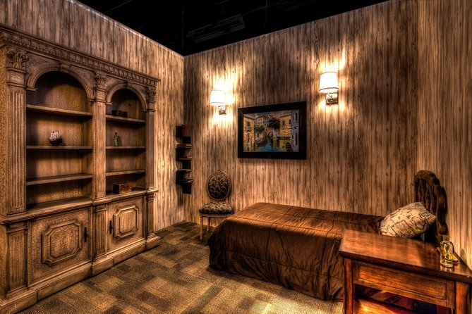 Titanic Escape Room Game for Private Group