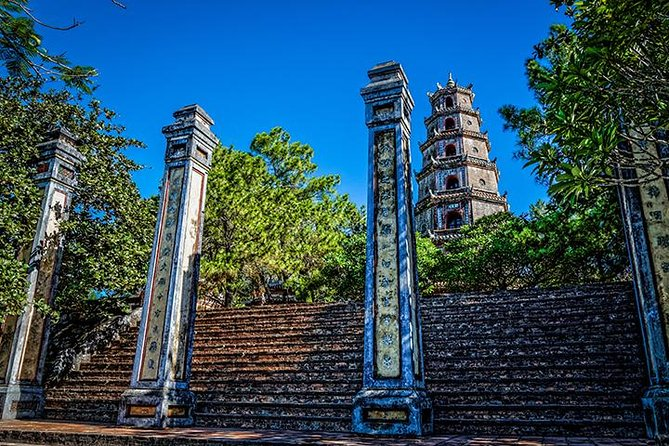 2-Day Hue Heritage & DMZ from Hoi An