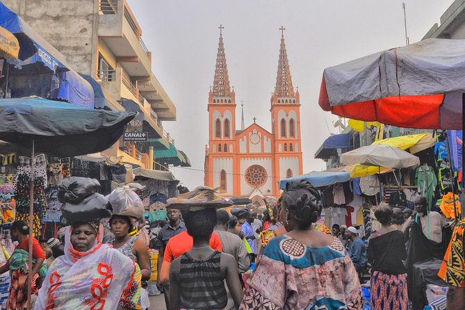 1-Day Lome City Tour