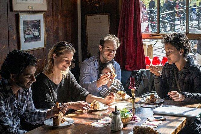 Amsterdam's Jordaan District Small-Group Food Walking Tour