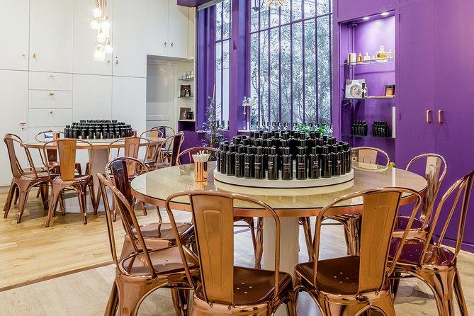 Perfume Workshop for Children in Paris