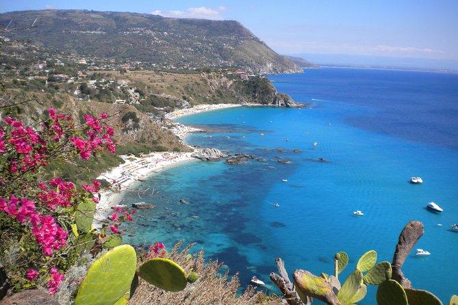 Guided Tour around Calabria, Italy