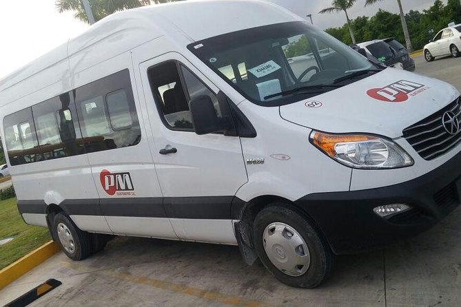 Best Deal Private Transfer Punta Cana to Santo Domingo One Way
