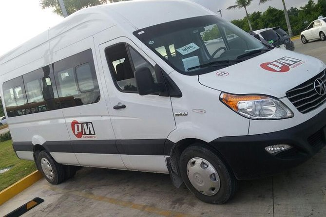 Private Transfer Punta Cana Airport to La Romana Hotels and Cruise Port