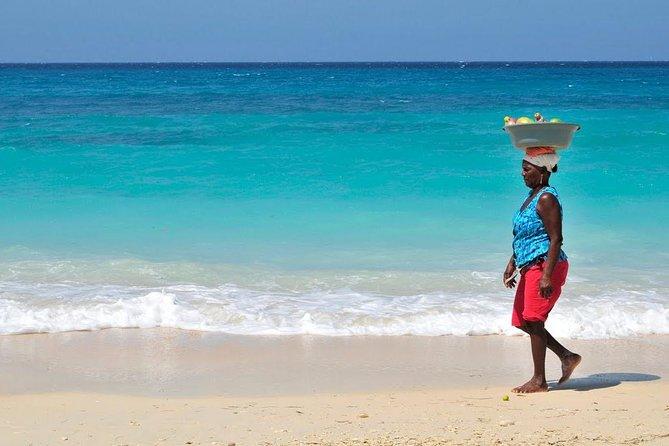 Playa Blanca Private tour