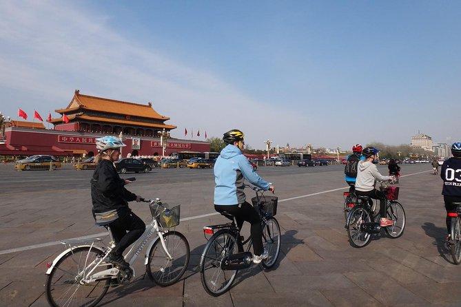 Beijing City Bike Rental
