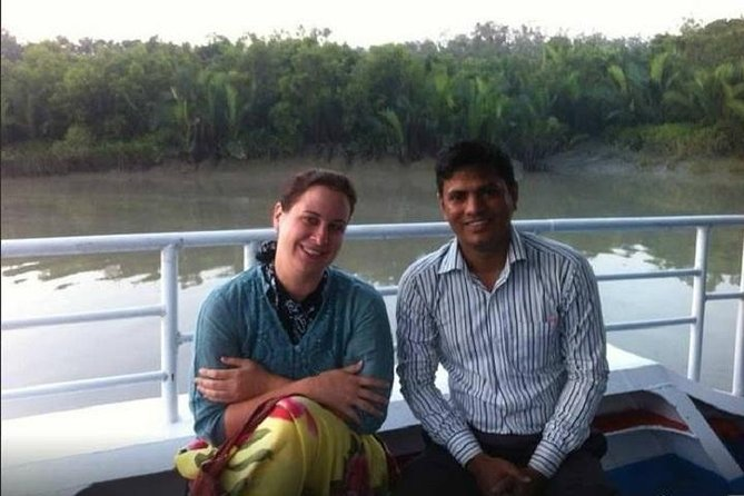 6-Day Sundarban Tour from September to March