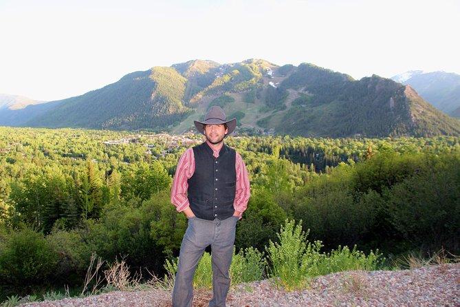 Aspen's Past to Present Historic Tour
