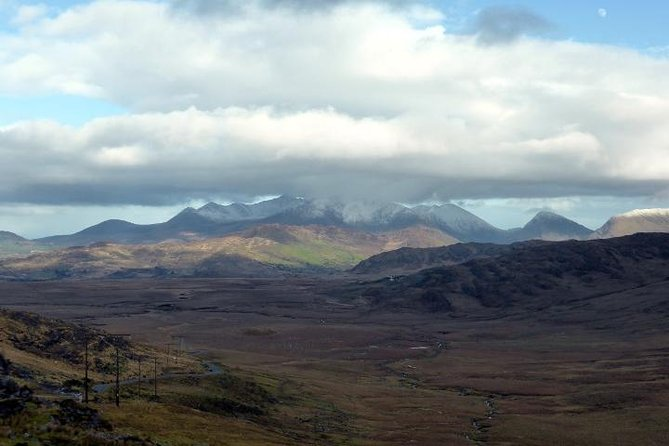 Ring of Kerry Private Tour from Sneem and Parknasilla