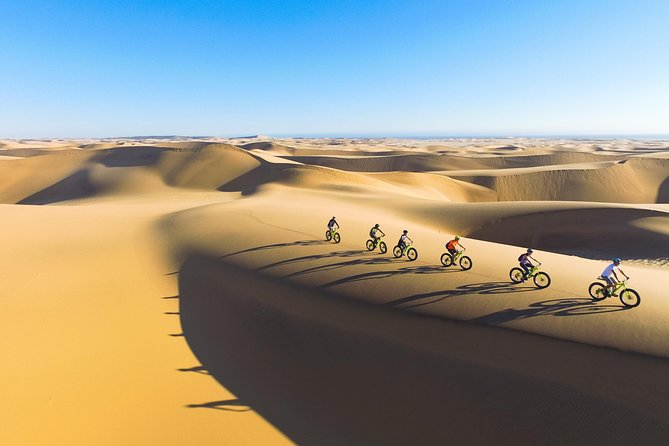 Namibia Extreme Sports Package