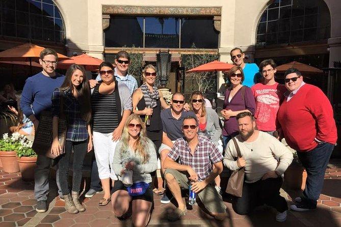 Downtown Santa Barbara Food Tour