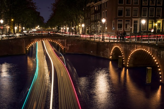 Private Amsterdam Photography Tour with a Professional Photographer