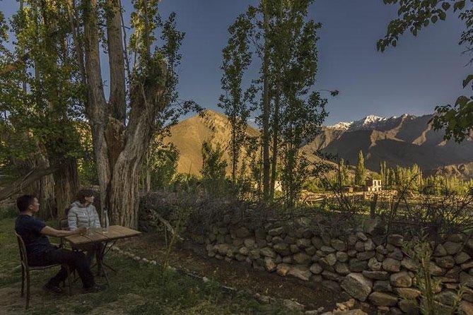 4 night escapade to Nimmu in Leh Ladakh in India