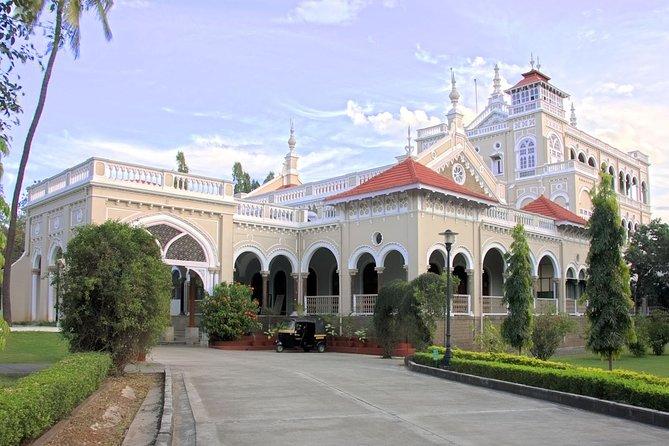Pune City Half Day Car Tour