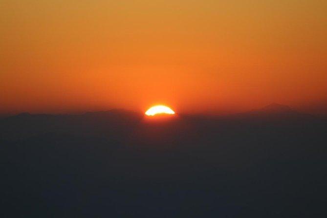 Private Half-Day Tour: Kunjapuri Temple Sunrise Trek